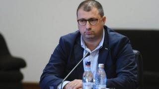 """Daniel Dragomir: """"România este un stat polițienesc"""""""