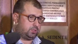 Daniel Dragomir înființează un partid naționalist