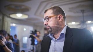 Daniel Dragomir a decis să intre în politică