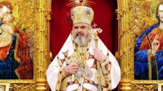 11 de ani de la întronizarea ca Patriarh a Preafericitului Părinte Daniel