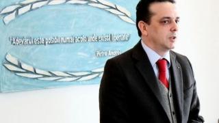 Șeful Departamentului CENTENAR a demisionat din Guvern