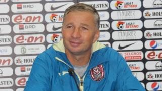 Dan Petrescu l-a învins pe Victor Piţurcă