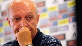 Doliu în fotbalul românesc