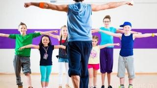 """""""Dansăm pentru sănătate"""" la nivel regional"""