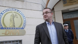 Dan Stroe, acuzat că ar fi primit mită alături de Sorin Blejnar, pus sub control judiciar