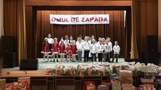 Daruri pentru copiii de la centrele de zi Agigea și Traian