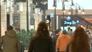 Data la care se pot redeschide mall-urile: anunţul a fost făcut direct de ministrul Economiei