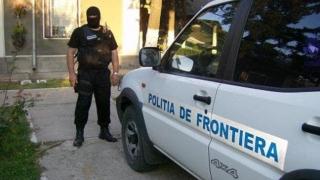 Poliţist dat în consemn la frontieră! A fugit de o audiere la Parchet