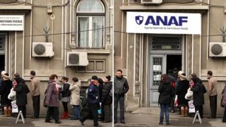 Politicieni și oameni de afaceri, primii în topul datornicilor ANAF
