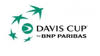 S-a stabilit programul finalei Cupei Davis