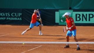 Cupa Davis, în noul format, va avea loc anul viitor, între 18 şi 24 noiembrie