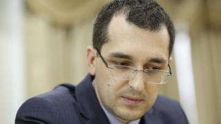 Vlad Voiculescu nu va candida la alegerile parlamentare