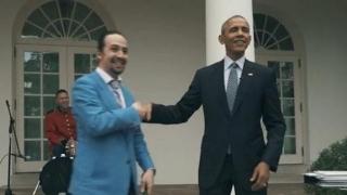 Barack Obama a debutat în celebrul top Billboard Hot R&B