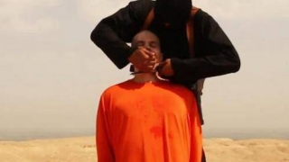 Un ofițer rus a fost decapitat în Siria, după cum a anunțat SI