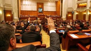 De ce a cerut PNL demiterea Guvernului Dăncilă