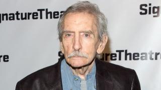 """Dramaturgul Edward Albee, autorul piesei """"Cui i-e frică de Virginia Woolf?"""" a decedat"""