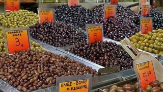 De ce să mănânci cât mai multe măsline