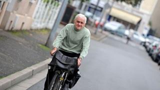 Cel mai vârstnic câștigător al Turului Franței a încetat din viață