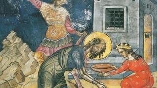De ce se ține post în ziua Tăierii capului Sfântului Ioan Botezătorul?
