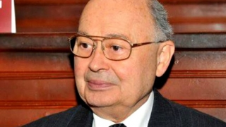 A murit preşedintele Academiei Române