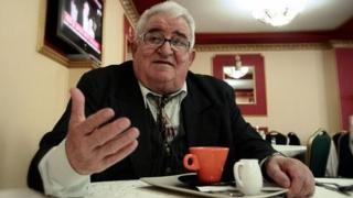 """DOLIU în politică: A MURIT """"baronul"""" de Gorj Nicolae Mischie"""