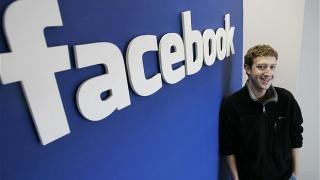 Facebook a anunțat din greșeală decesul fondatorului său, Mark Zuckerberg