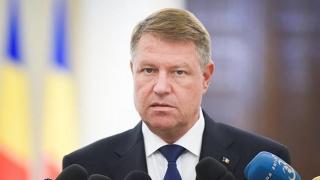 De ce vrea PNL suspendarea lui Klaus Iohannis