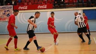"""Meciuri decisive pentru optimi la Trofeul """"Telegraf"""""""