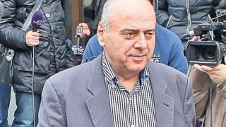 """Decizie definitivă Gheorghe Ştefan """"Pinalti"""", eliberat condiționat"""