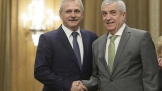 Care este candidatul PSD-ALDE care îl va înfrunta pe Iohannis la prezidenţiale