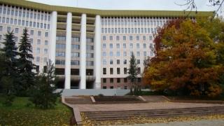 Parlamentul R. Moldova cere retragerea trupelor ruse de pe teritoriul țării