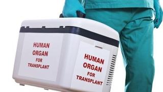 De două ori mai puţini donatori de organe în 2017 faţă de 2016