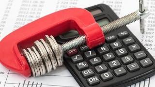 Deficitul bugetar ajunge la 3,5% din PIB, în 2019!