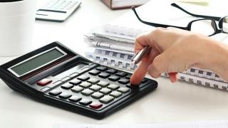 Bugetul țării a intrat pe deficit, după două luni