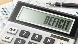 Deficitul bugetar la 11 luni este de 2,7%