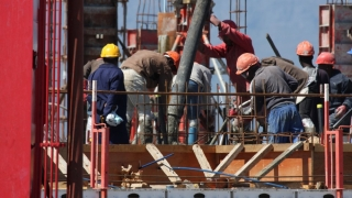 Deficit fără precedent de forță de muncă în România