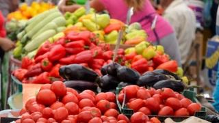 România rămâne deficitară la comerțul cu produse agroalimentare