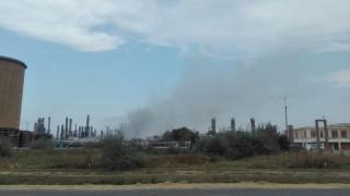 Ce spun cei de la Mediu despre poluarea de la Rafinăria Petromidia