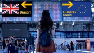De la 1 ianuarie 2021 vom călători în Marea Britanie în condiții speciale