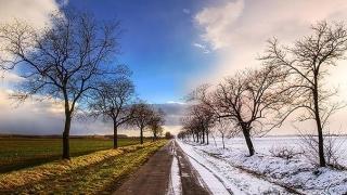 De la vară, direct la iarnă. Un ciclon polar va afecta ţara noastră