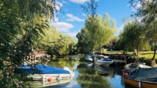 Delta Dunării - capitala competițiilor de pescuit! Când au loc