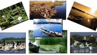 Delta, magnet pentru turişti în acest an!