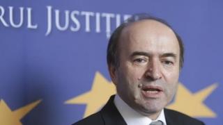 Demisia lui Toader, cerută de la Bruxelles?!