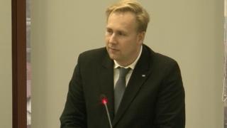 Victor Costache, ministrul Sănătăţii, şi-a dat DEMISIA / Secretarul de stat Nelu Tătaru ar urma să preia portofoliul