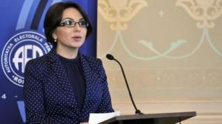 Ana Maria Pătru a demisionat de la conducerea Autorității Electorale Permanente