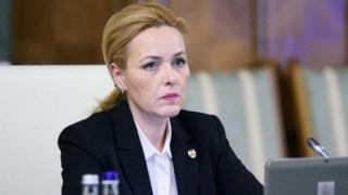 PNL solicită demisia ministrului Carmen Dan