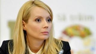 Daciana Sârbu a demisionat din PSD