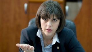 Codruța Kovesi: Nu am motive să demisionez