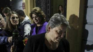 Sevil Shhaideh, Rovana Plumb şi Răzvan Cuc şi-au dat demisia