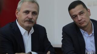 Sorin Grindeanu: După ce Liviu Dragnea demisionează, demisionez şi eu